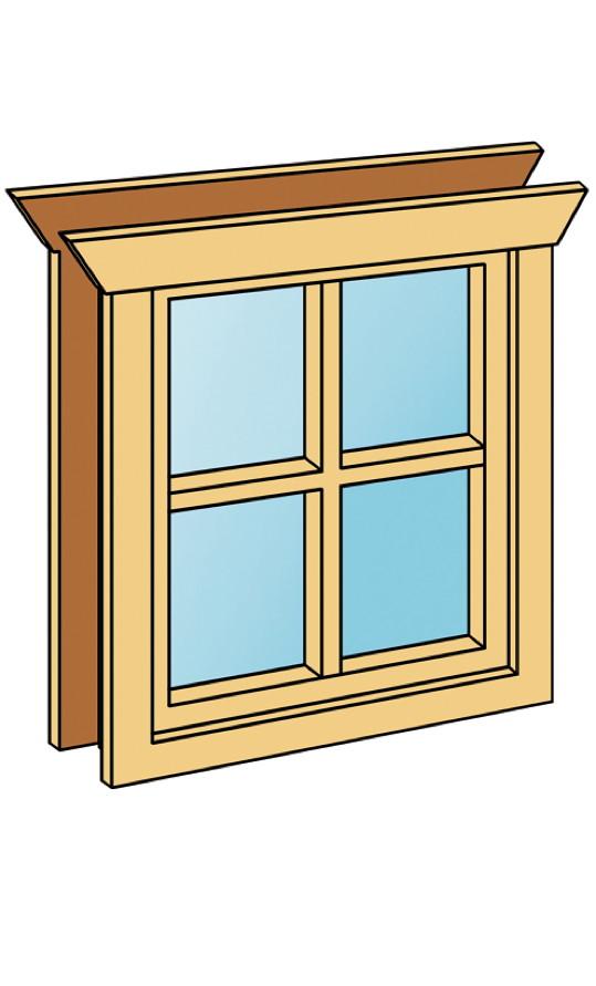 einbaufenster skanholz einzel fenster mit h 70 5 cm f r 28mm vom gartenhaus fachh ndler. Black Bedroom Furniture Sets. Home Design Ideas