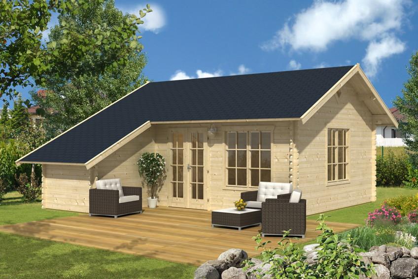 Holzhaus Bausatz Preise | Die schönsten Einrichtungsideen