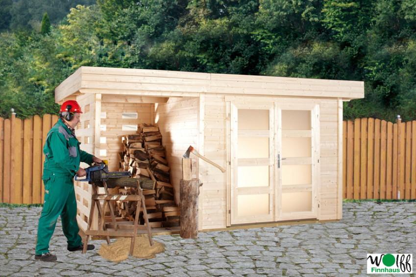 gartenhaus flachdach regen my blog. Black Bedroom Furniture Sets. Home Design Ideas