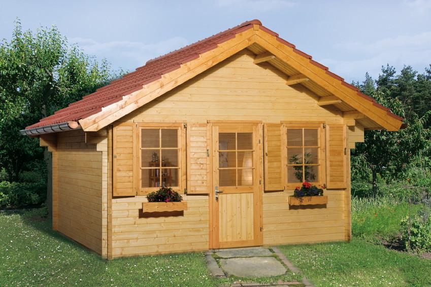 ferienhaus weka allg u wochenendhaus gartenhaus holz. Black Bedroom Furniture Sets. Home Design Ideas