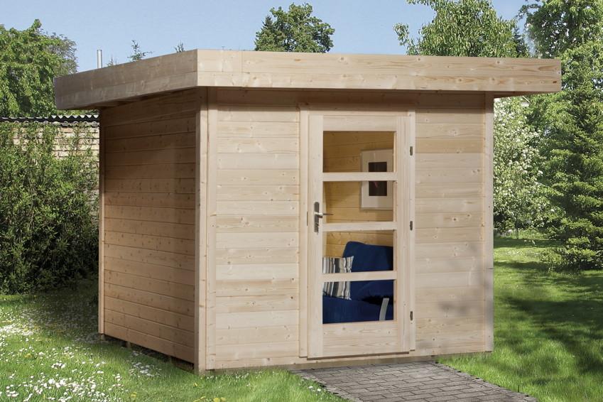 gartenhaus gro good free bxtcm natur anbau cm with. Black Bedroom Furniture Sets. Home Design Ideas