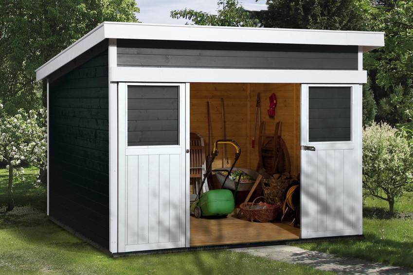 Gartenhaus Guenstig. Best Gartenhaus Gnstig Kaufen With Gartenhaus