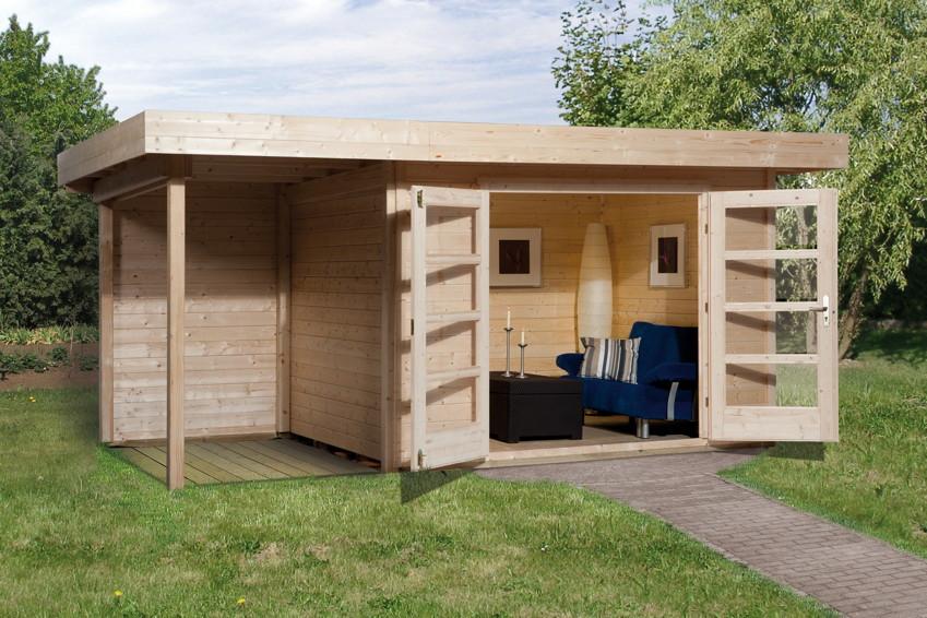 holzhaus gartenhaus g nstig my blog. Black Bedroom Furniture Sets. Home Design Ideas